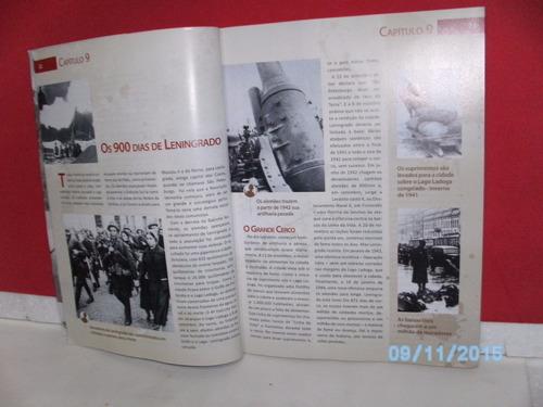 revista guia história grandes batalhas da 2ª guerr fr grátis