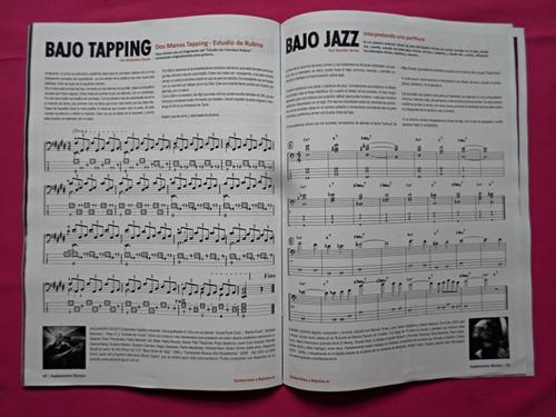 revista guitarristas y bajistas.ar nº 27 año 2011