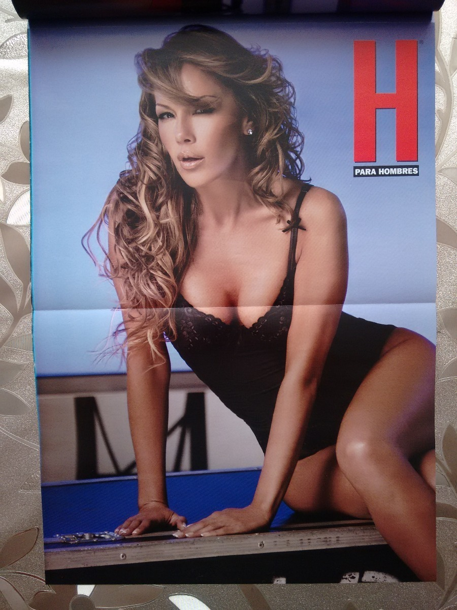 Altair Jarabo Revista H revista h altair jarabo (2008)