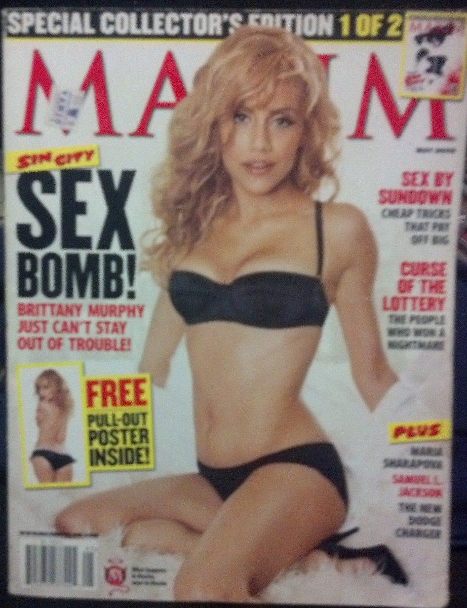 Revista H Extremo Con Mariana Seoane Desnuda Nueva Y Sellad