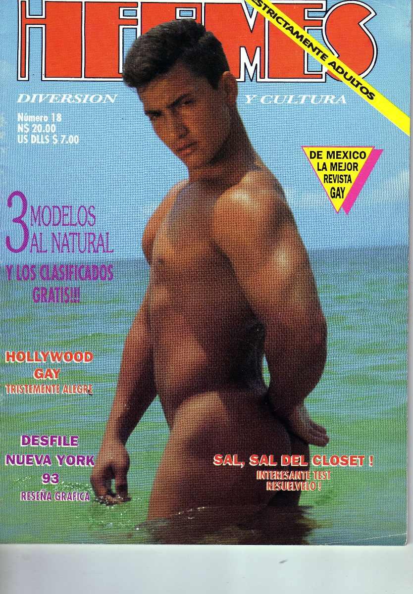 from Allan en gay mexico pornograficas revistas