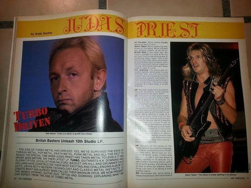 revista hit parader