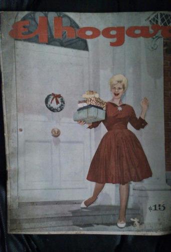 revista hogar 1961 mayerling picasso rubinstein jurgens