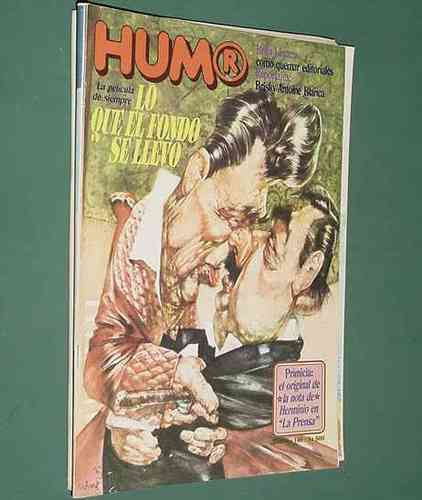 revista humor 146 mar85 chateau rock antoine norman brisky