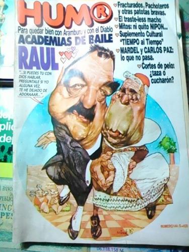revista humor.  n. 144