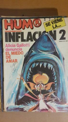 revista humor, nº 8, argentina