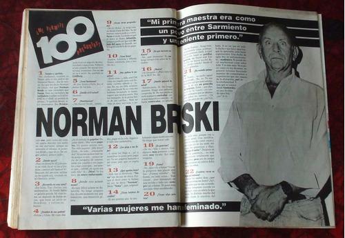 revista humor n°352 - abril 1993