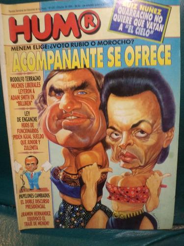 revista humor nro.430 - palito ortega by thx77