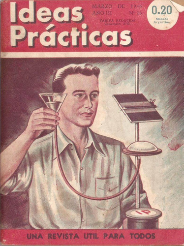 revista ideas practicas 26