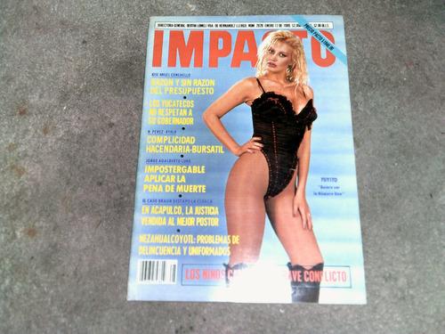 revista impacto no.1989