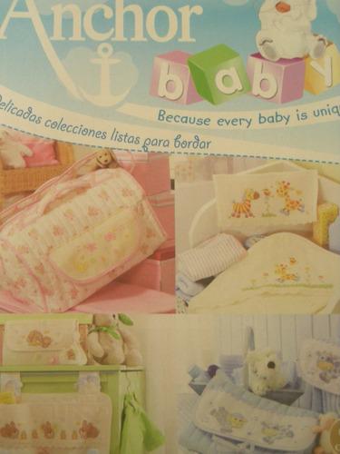 revista importada anchor baby coats