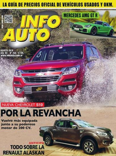 Pdf revista info
