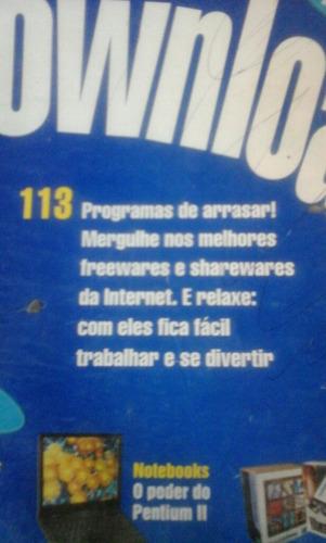 revista info  exame n 149  ago 1998 ano 13