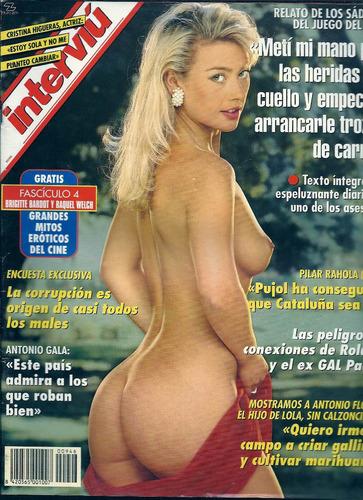 revista interviu españa nro 946 junio 1994