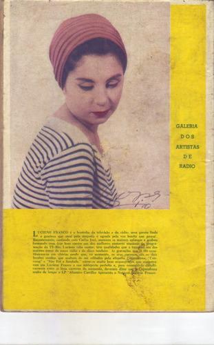 revista jornal das moças - nº 2312