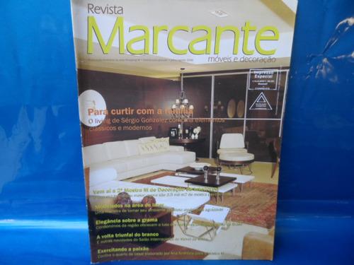 revista jul agosto 2006 marcante living de sérgio gonzales