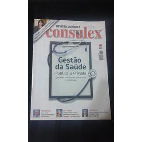 Revista Jurídica Consulex Nº 348 15.07.11