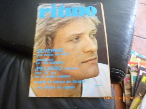 revista juvenil ritmo  nº  443 janson --(388
