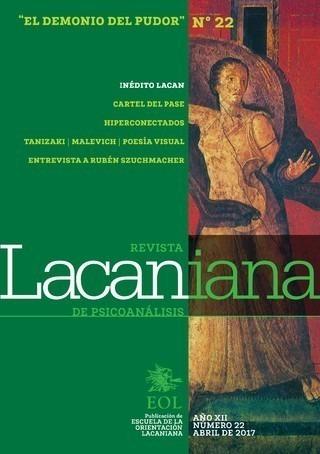 revista lacaniana 22