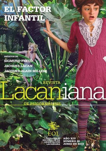 revista lacaniana 26