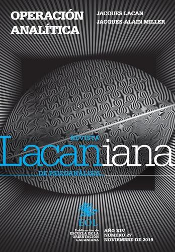 revista lacaniana de psicoanálisis nº 27