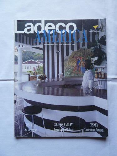 revista ladeco febrero marzo 1993