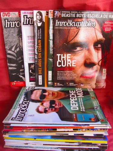 revista los inrockuptibles nro 113 regina spektor