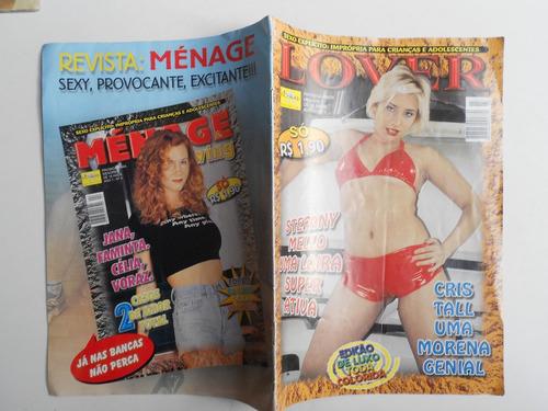 revista lover ano.1 n° 3
