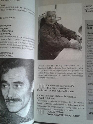 revista lucha armada en la argentina 11