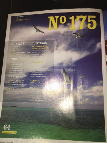 revista lugares nro. 175