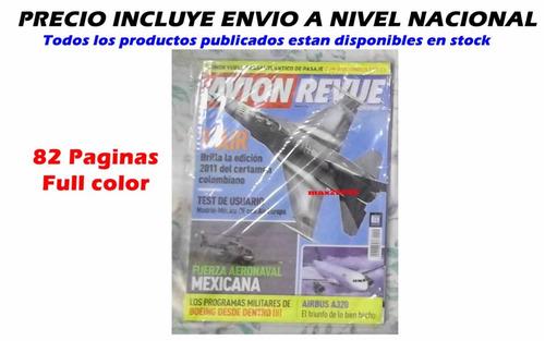 revista magazine avion revue sukhoi mirage dragon mig stock