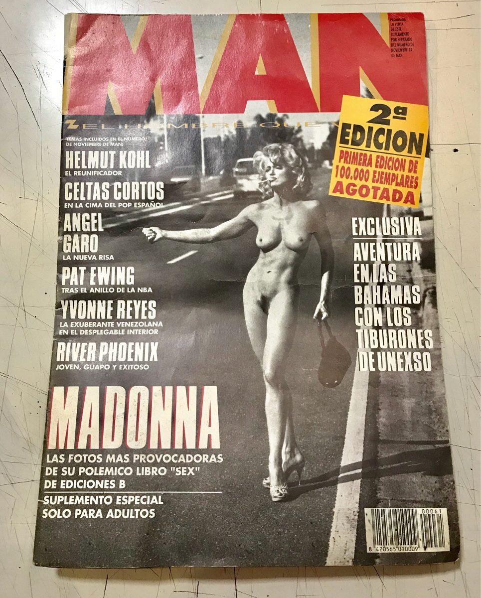 XXX Madonna nude (75 photos), Ass, Bikini, Feet, butt 2020