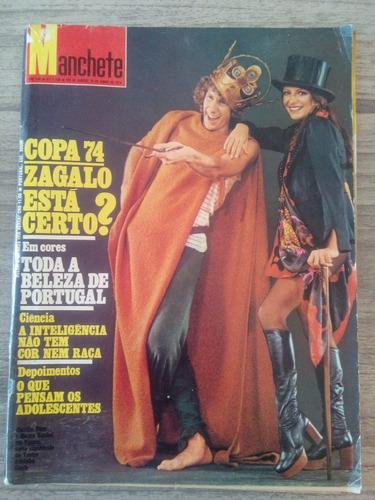 revista manchete 1158 marília pêra  nanini - gilberto gil