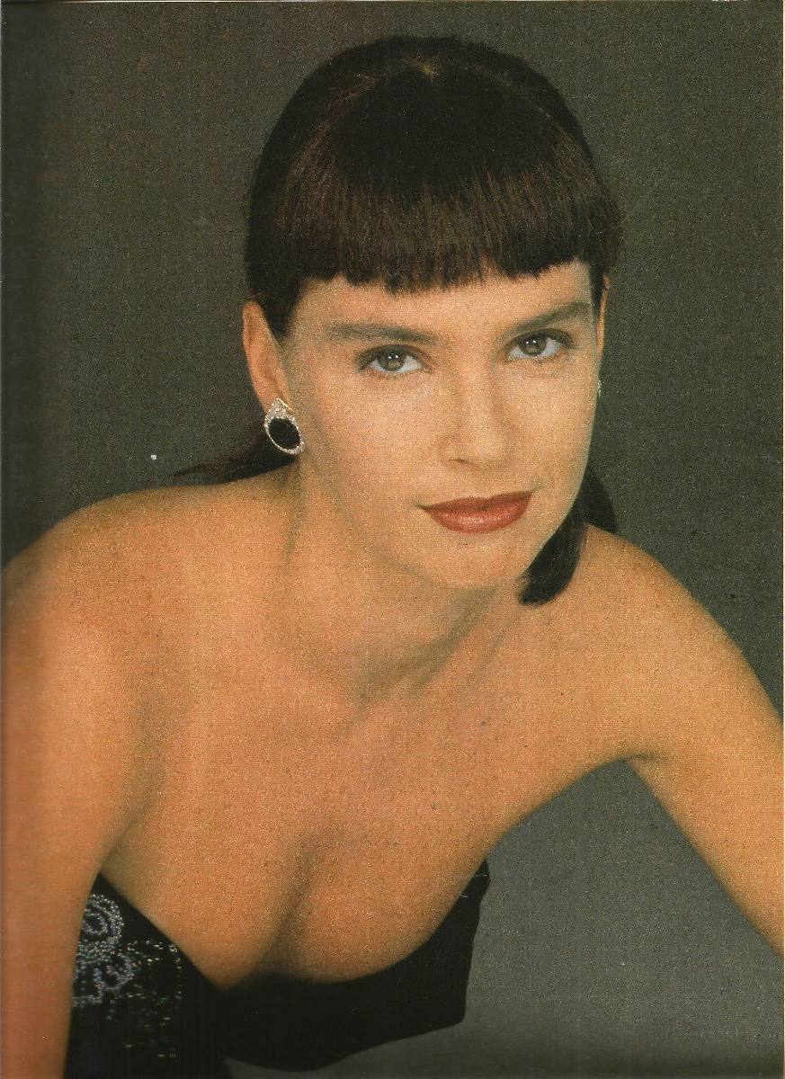 Lidia Brondi Nude Photos 34