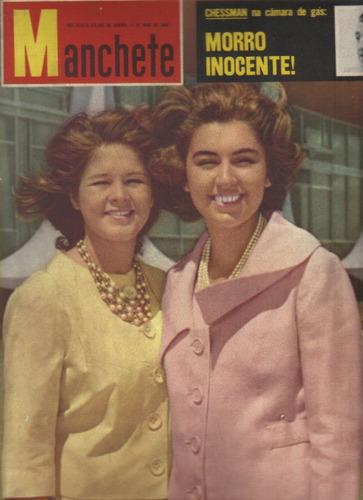 revista manchete nº 421-rio de janeiro, 14 de maio de 1960