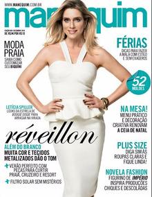 9bb512a466 Revista Plus Size Gratis - Revistas de Coleção no Mercado Livre Brasil
