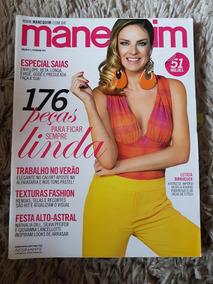 7c4a281964 Revistas Manequim 2015 no Mercado Livre Brasil