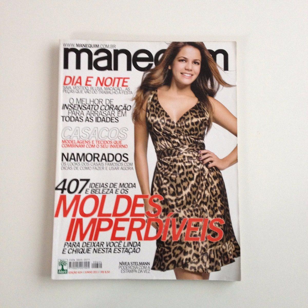 revista manequim 2011 gratis