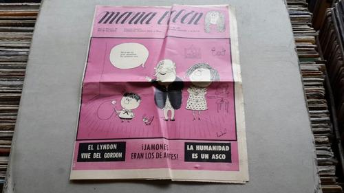 revista maria belén 1967 director landru