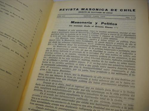revista masonica chile 1978 1979 (2)