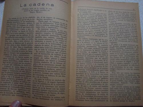 revista masonita 1939-añoxvi-marzo n1-a diciembre nro 10