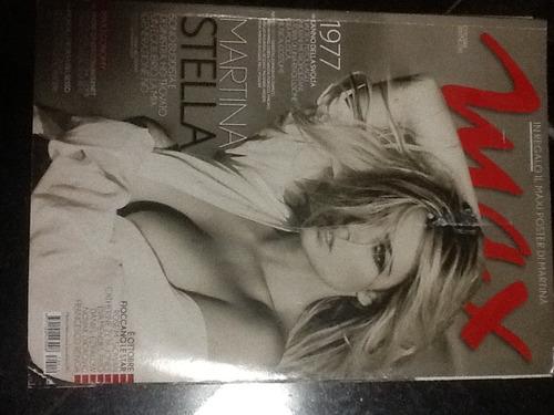 revista max itália