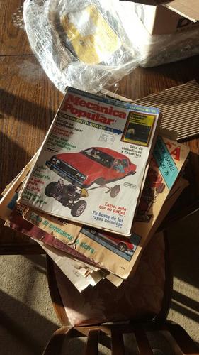 revista mecanica popular