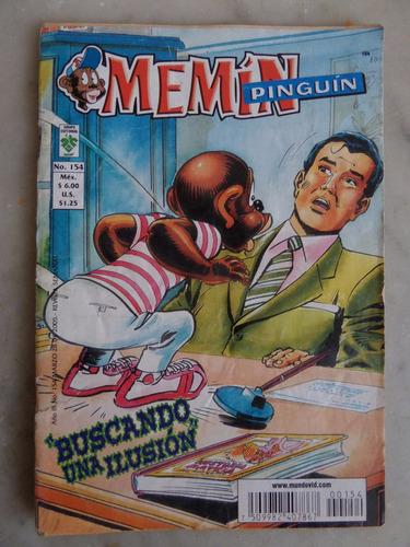 revista memin pinguin 4