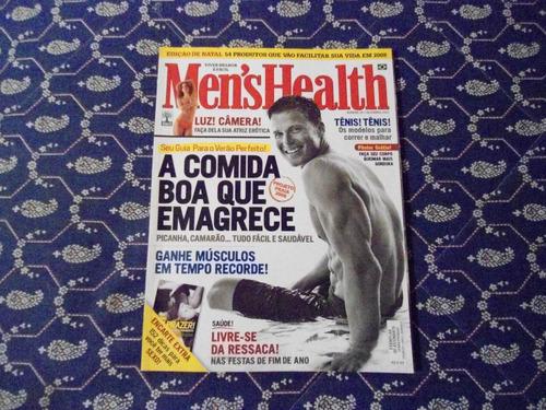 revista men´s health