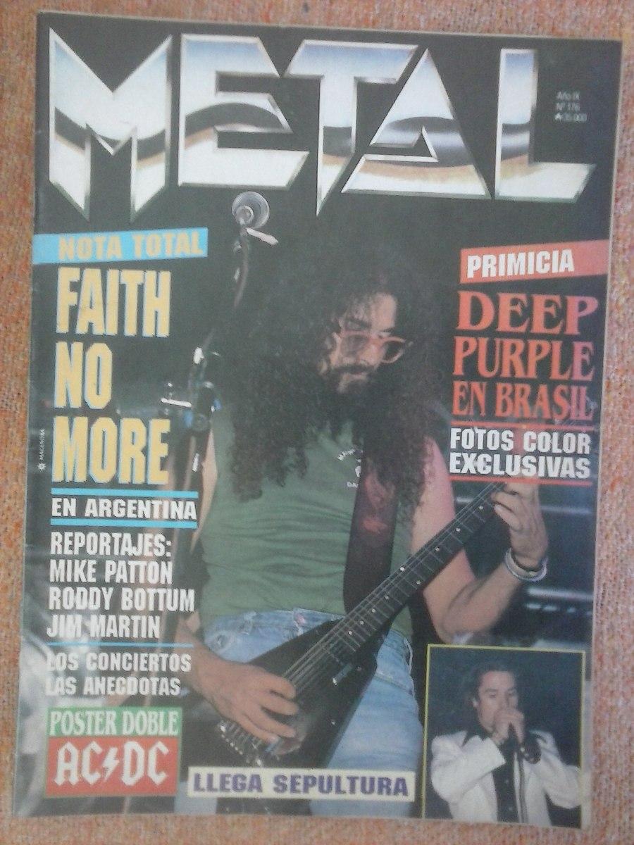 """""""La Biblia del rock"""" la historia de la revista Pelo"""