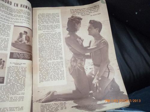 revista mi vida n° 172 - elvis presley (r162