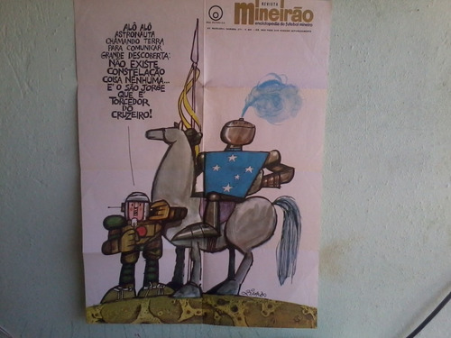 revista mineirão - a enciclopédia do futebol mineiro