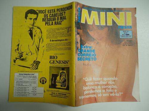 revista mini fiesta ano. 4 n° 47