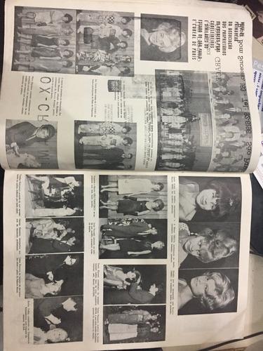 revista miss penteados e modas nº xiii ano iv